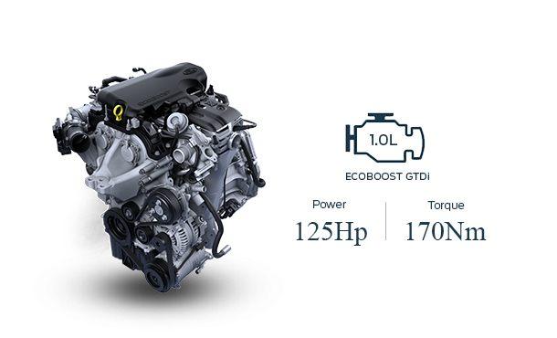 Động cơ 10L EcoBoost