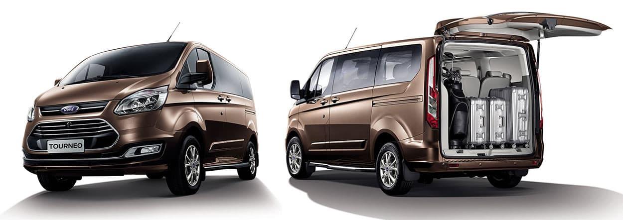 Thiết-kế-ngoại-thất-Ford-Tourneo